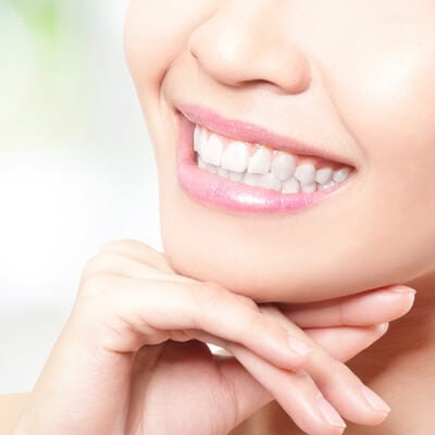 Cosmetic Dentistry in Chino