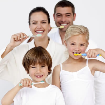 Family Dentistry in Chino