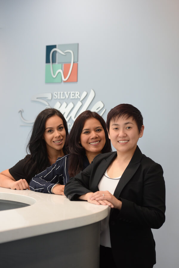 Silver Smile Dental Staff