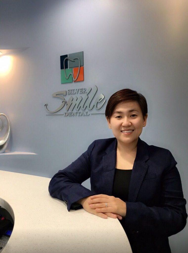 Dr Silverina Chua