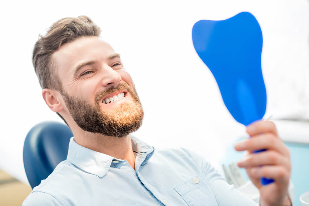 Much Ado About Dental Crowns