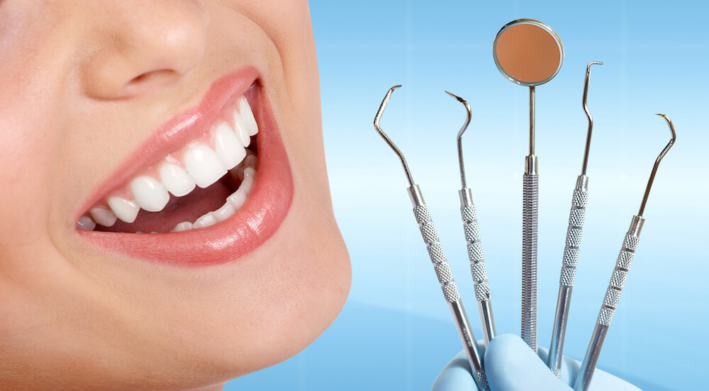 Why You Need Professional Dental Cleanings