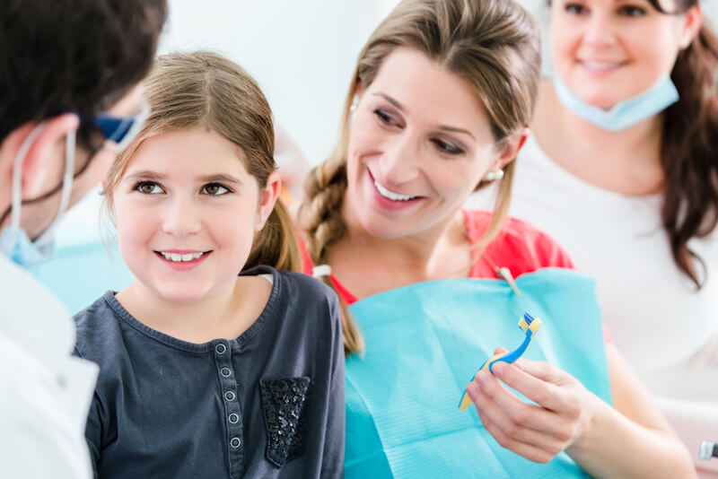 Best Family Dentist In Chino, CA!