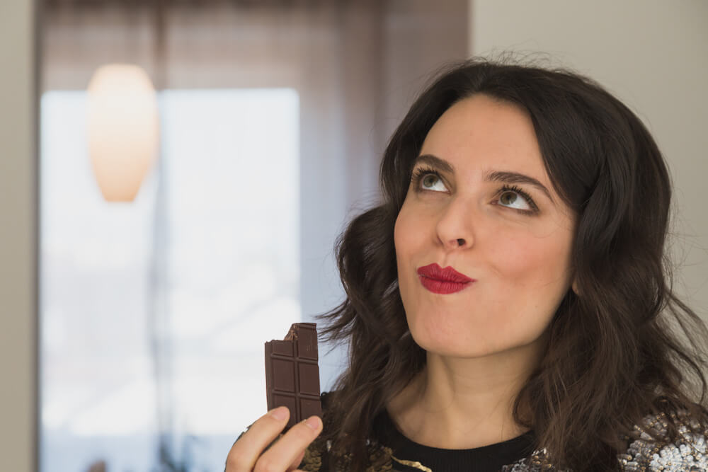 Is Dark Chocolate Good For Your Teeth?