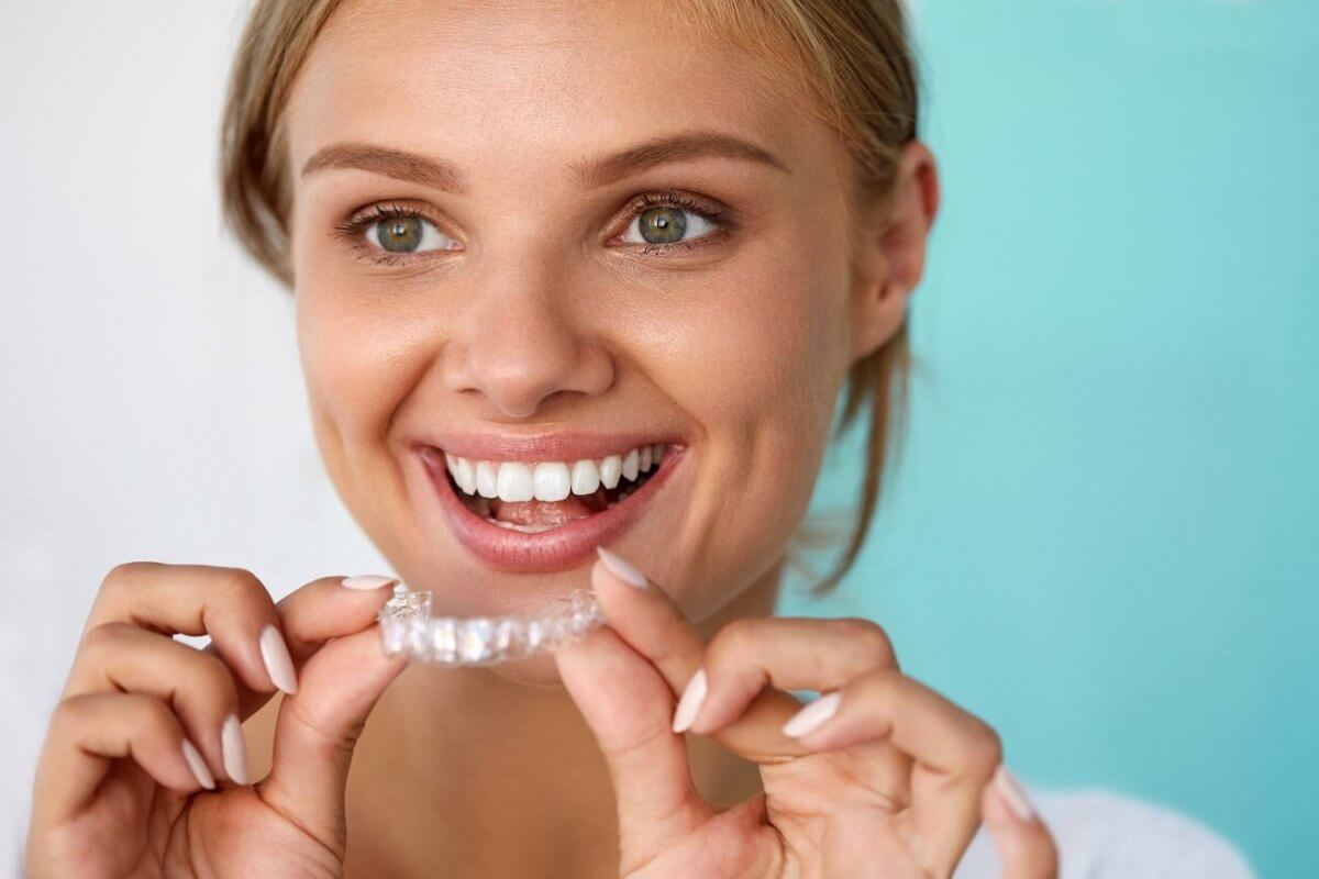 Invisalign as an Adult: Is it the Best Option for You?